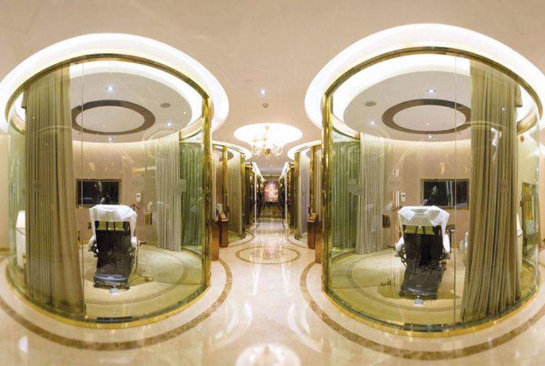 EW Villa Medica Bangkok- Private IV Drip Area