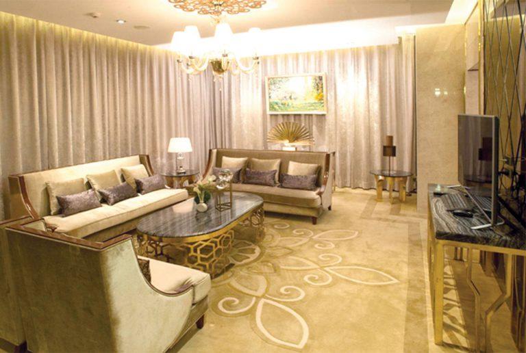 EW Villa Medica Bangkok - Private Consultations Lounge