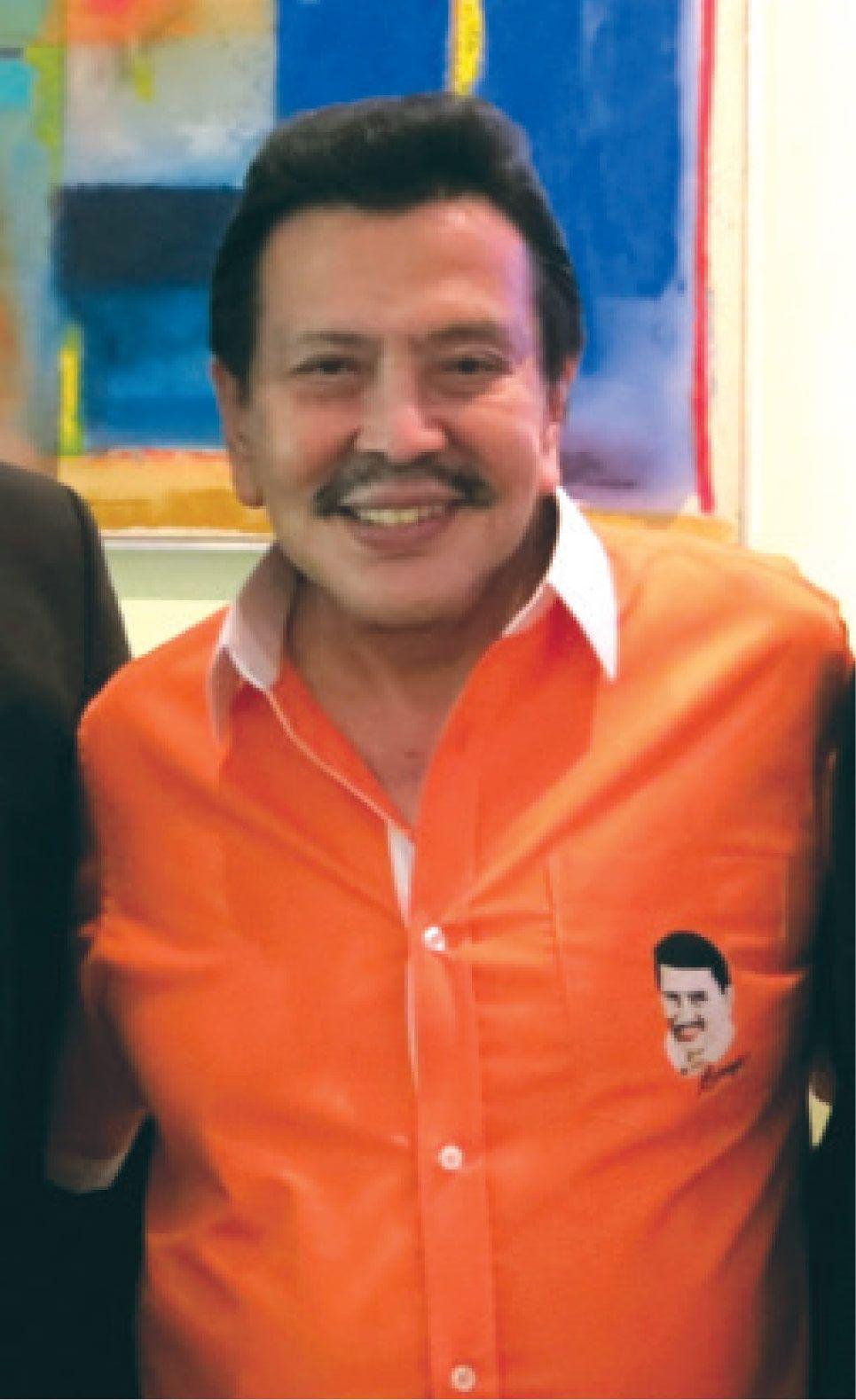EW Villa Medica Success Case - ANTI AGING - JOSEPH ESTRADA
