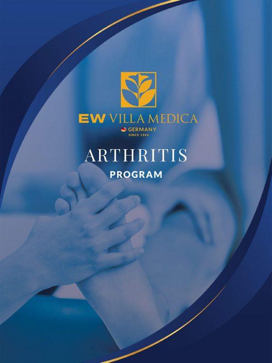 EWVM Arthritis Program