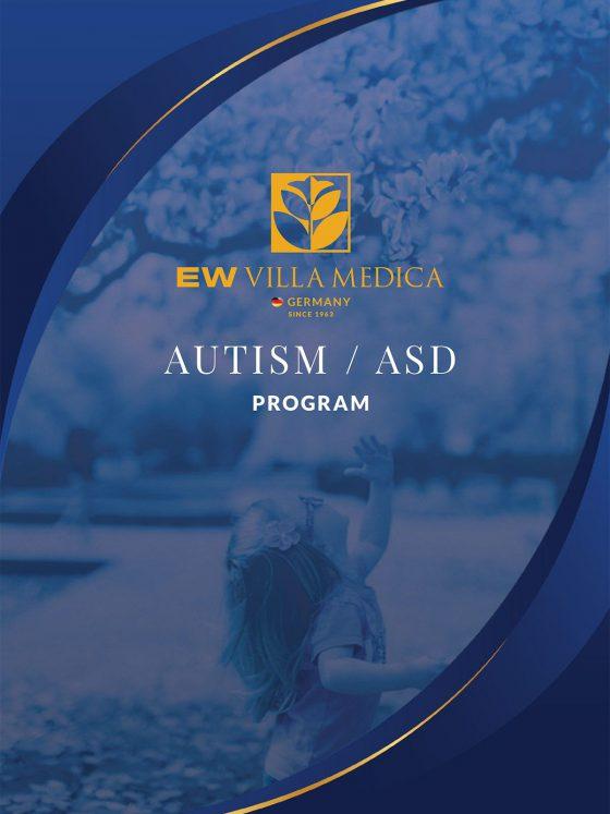 EWVM Autism Program