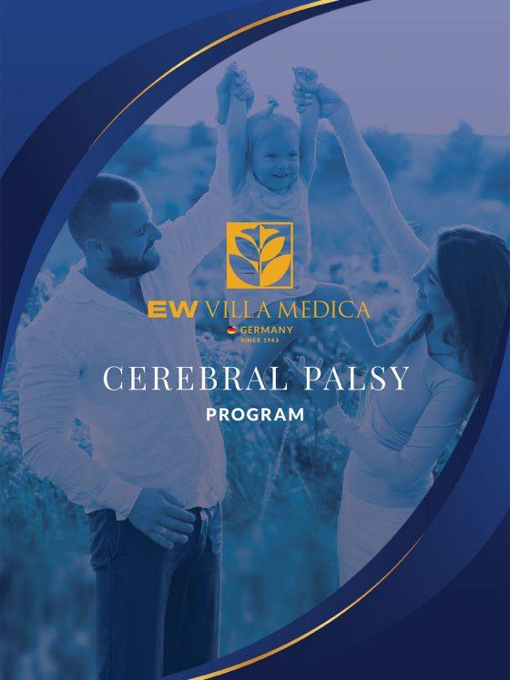 EWVM Cerebral Palsy Program