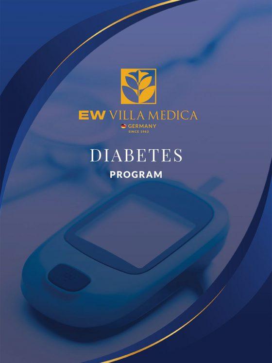 EWVM Diabetes Program
