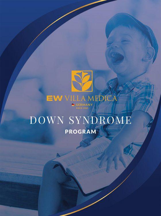 EWVM Down Syndrome Program