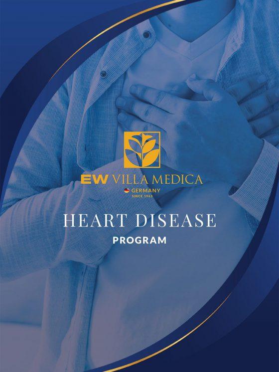 EWVM Heart Disease Program