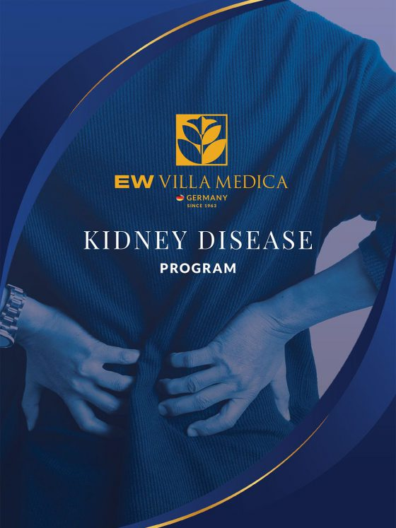 EWVM Kidney Disease Program