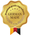 EWVM Premium Grade Ingredients German Made