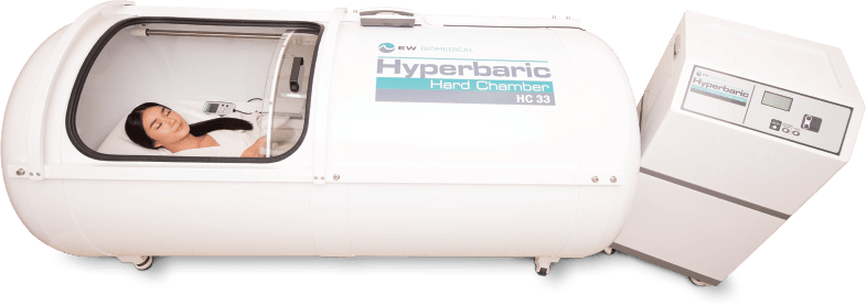 EW Villa Medica - Hyperbaric Oxygen Therapy (HBOT)