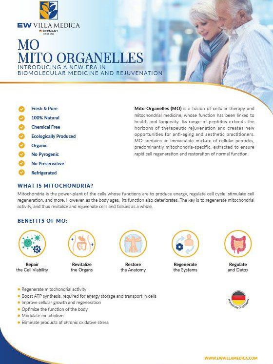 EW Villa Medica - Mito Organelles (MO)