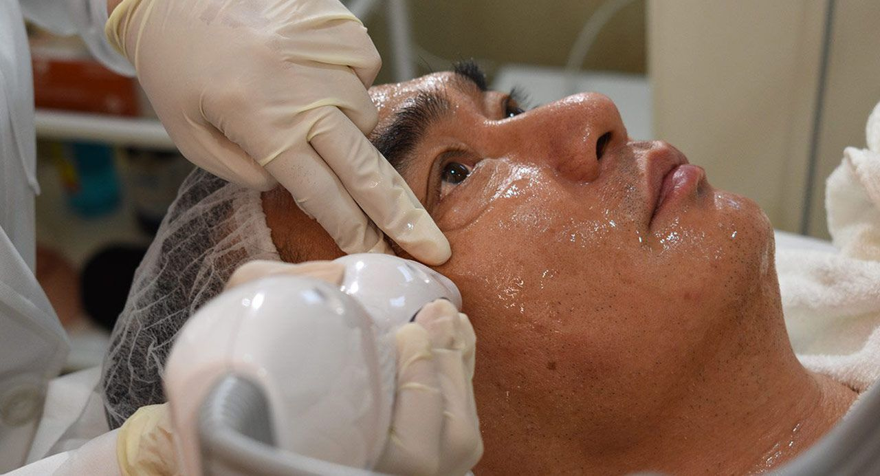 EW Villa Medica - Aesthetic Treatments, Thermage CPT
