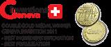 EW Villa Medica - Nano Organo Peptides - Geneva Inventions, Gold Medal Winner Best Ingredient Innovation