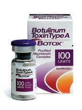 EW Villa Medica - Botox, Botox Allergan