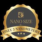 EW Villa Medica - Nano Organo Peptides - Only 3 Nano meters