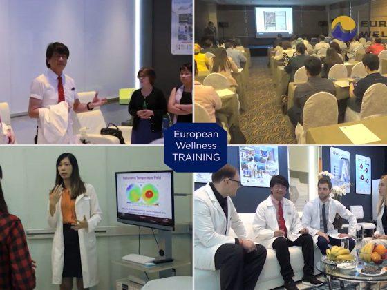 European Wellness Academy