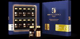 EW Villa Medicaa - Mito Organelles (MO)