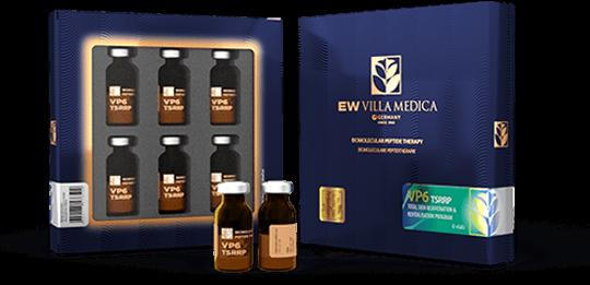 EW Villa Medica - Vegetal Placenta (VP6 TSSRP)
